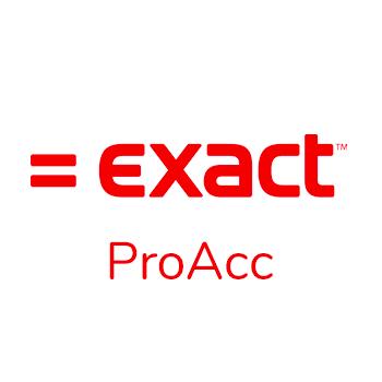 Exact ProAcc