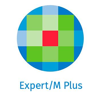 Expert/M Plus
