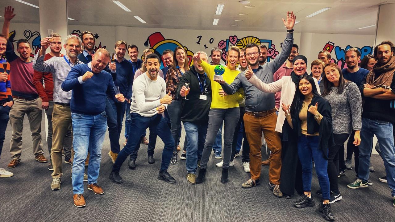 CodaBox is het snelst groeiende fintechbedrijf in België