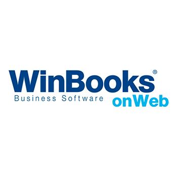 Winbooks on web